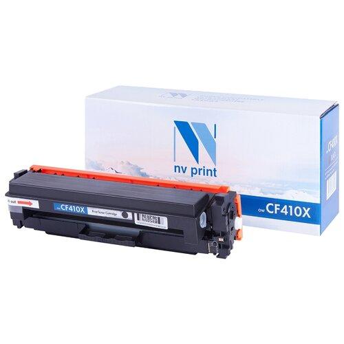 Фото - Картридж NV Print CF410X для HP, совместимый картридж nv print q7581a для hp