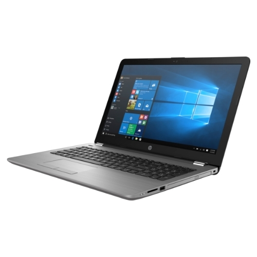 "Ноутбук HP 250 G6 (1WY54EA) (Intel Core i5 7200U 2500 MHz/15.6""/1920x1080/4Gb/500Gb HDD/DVD-RW/AMD Radeon R5 M430/Wi-Fi/Bluetooth/DOS)"