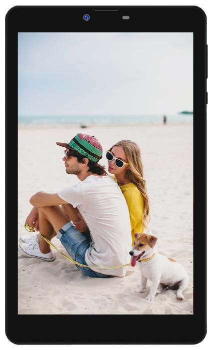 Планшет Irbis TZ872 (2017) — купить по выгодной цене на Яндекс.Маркете