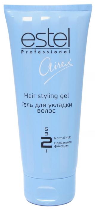 Гель для волос Estel Professional Гель для укладки волос