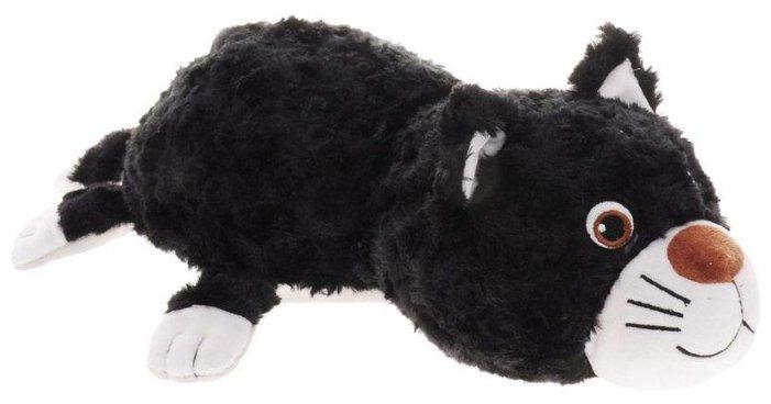 Мягкая игрушка Gulliver Перевёртыш котик-мышка 12 см