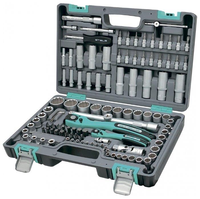 Набор автомобильных инструментов STELS 14122