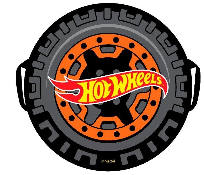 Ледянка 1 TOY Hot Wheels (Т10604)