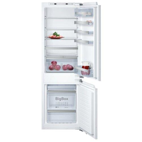 Встраиваемый холодильник NEFF KI7863D20R neff g4344x6