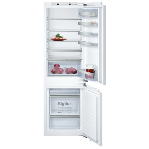 Встраиваемый холодильник NEFF KI7863D20R встраиваемый морозильник neff gi5113f20r