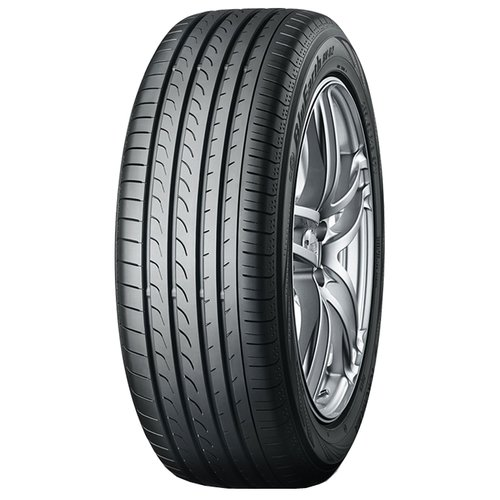 цена на Автомобильная шина Yokohama BluEarth RV02 235/50 R18 97V летняя