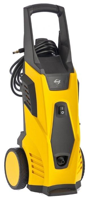Мойка высокого давления DENZEL HPС-1600 (58207)
