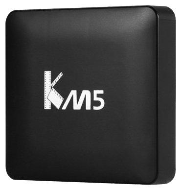 Медиаплеер Invin KM5