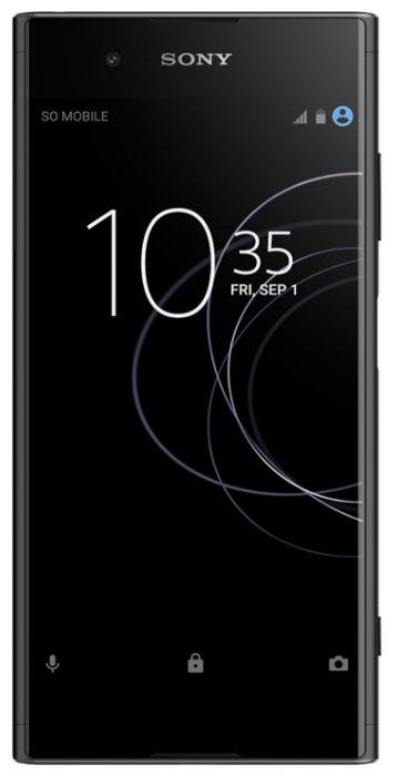 Sony Смартфон Sony Xperia XA1 Plus Dual 32GB