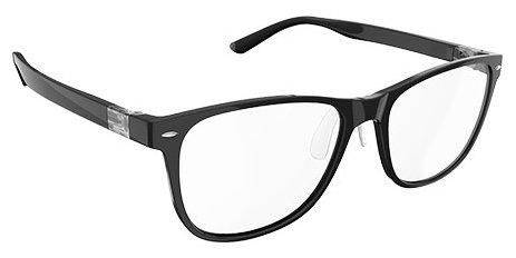 Компьютерные очки Xiaomi Qukan Roidmi B1 черные