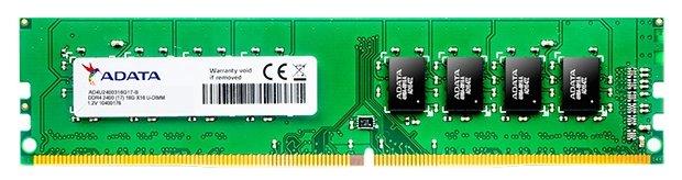 ADATA DDR4 2400 DIMM 4Gb