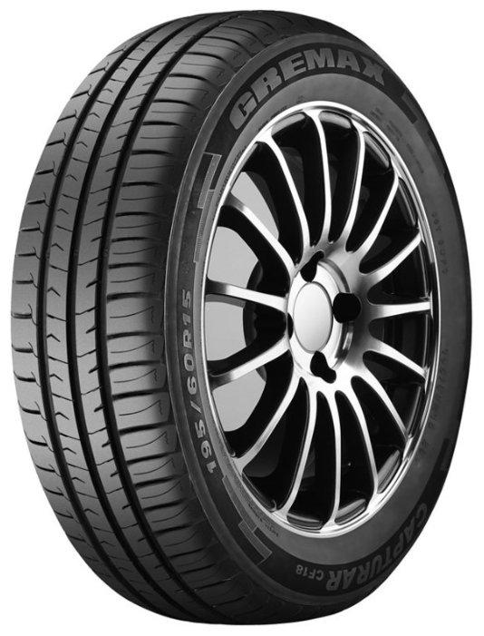 Автомобильная шина Gremax Capturar CF18