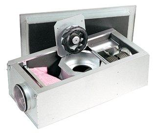 Вентиляционная установка Ostberg SAU 200 C3 Erp