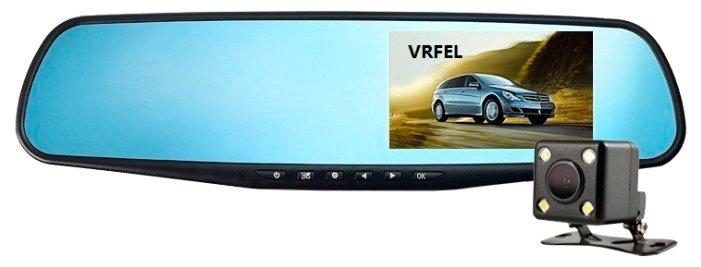 VRFEL VRFEL C6
