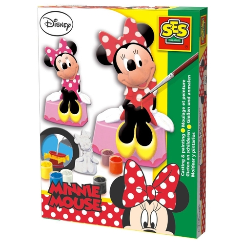 SES creative Disney Минни Маус (01266)