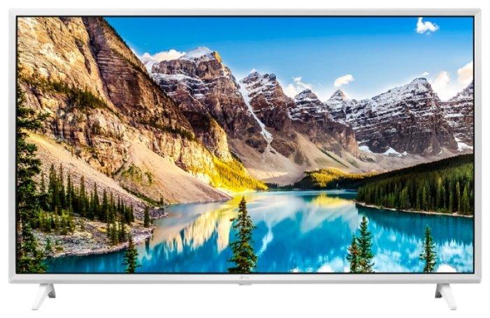 LG Телевизор LG 49UJ639V