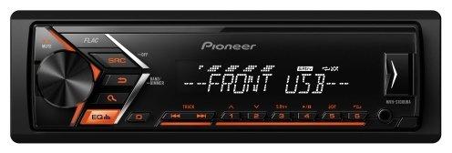 Автомагнитола Pioneer MVH-S100UBA