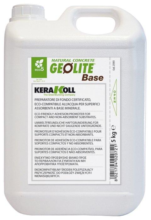 Грунтовка Kerakoll Geolite Base (5 кг)