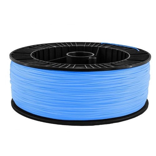 PLA пруток BestFilament 1.75 мм голубой 2.5 кг