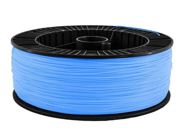 PLA пруток BestFilament 1.75 мм голубой
