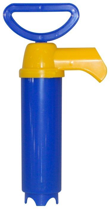Игрушка для ванной Полесье Водный насос (53817)