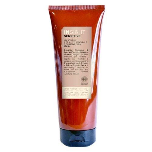 Insight SENSITIVE Маска для чувствительной кожи головы, 250 мл недорого