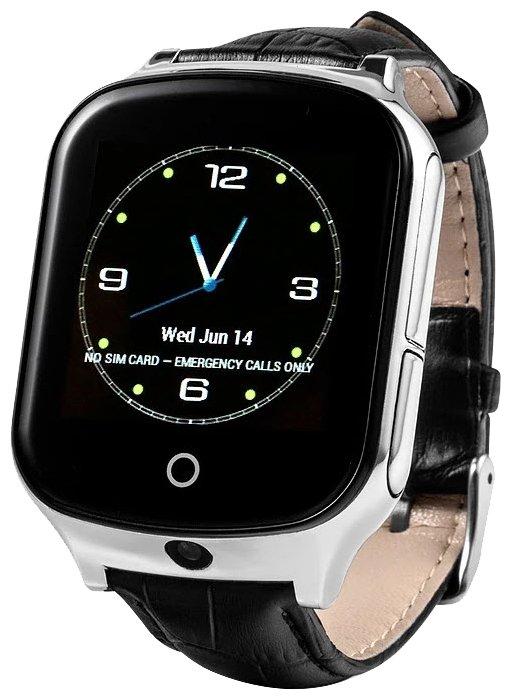 Сравнение с Часы Wonlex GW1000S