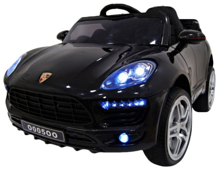 Электромобиль Rivertoys Porsche Macan O005OO VIP