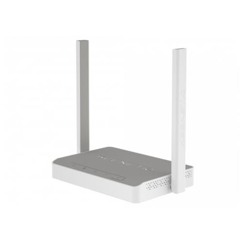 Купить Wi-Fi роутер Keenetic Omni (KN-1410) серый