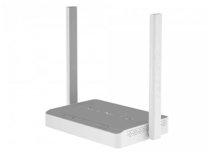 Keenetic Wi-Fi роутер Keenetic Omni (KN-1410)