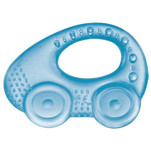 Прорезыватель Canpol Babies Water teether Car 2/207 синийПогремушки и прорезыватели<br>