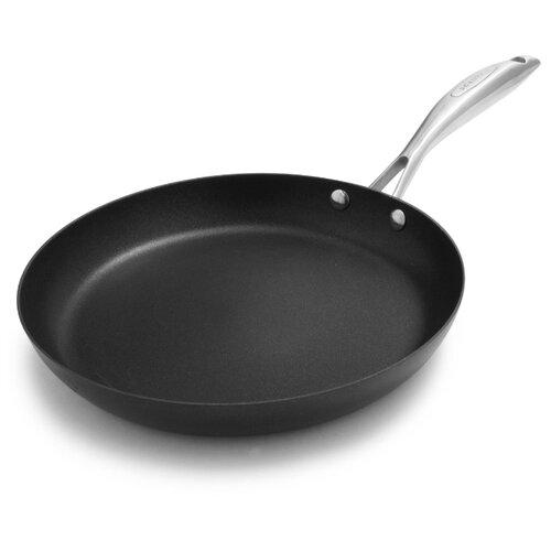 Сковорода Scanpan Pro IQ 68003200 32 см, черный/серый сковорода гриль scanpan pro iq 27 см