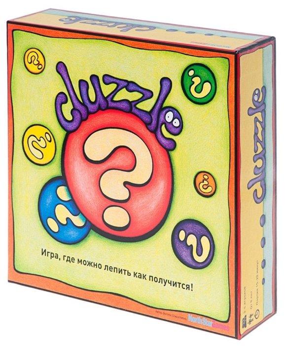 Настольная игра Magellan Cluzzle MAG00309