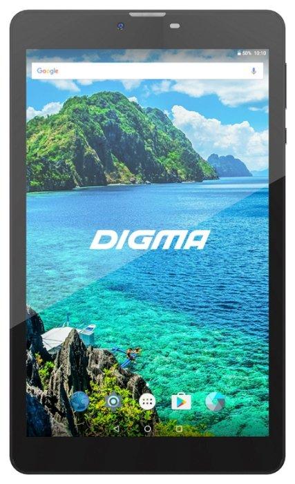 Digma Планшет Digma Plane 8549S 4G