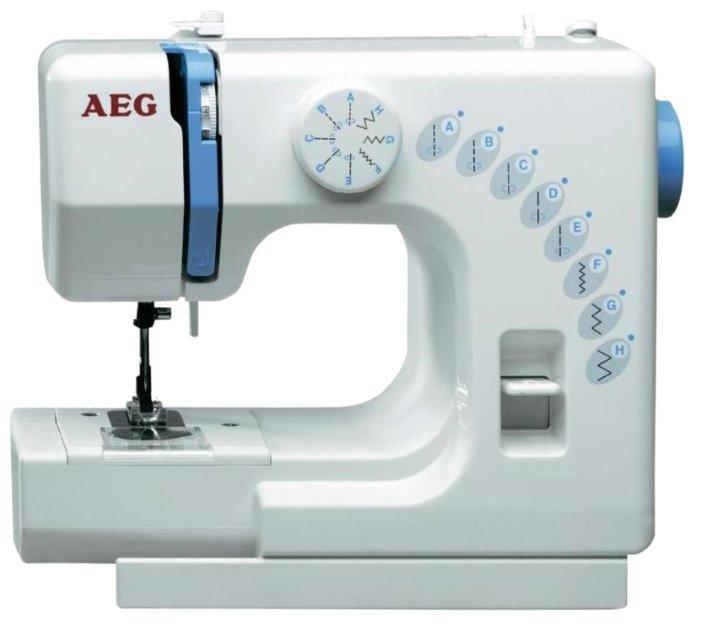 AEG NM 525A