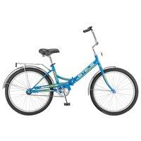 Горный велосипед Stels Pilot 710 24 Z010 (2018)