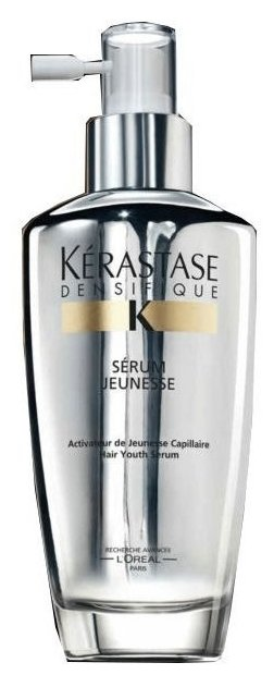 Kerastase Densifique Сыворотка-активатор молодости волос