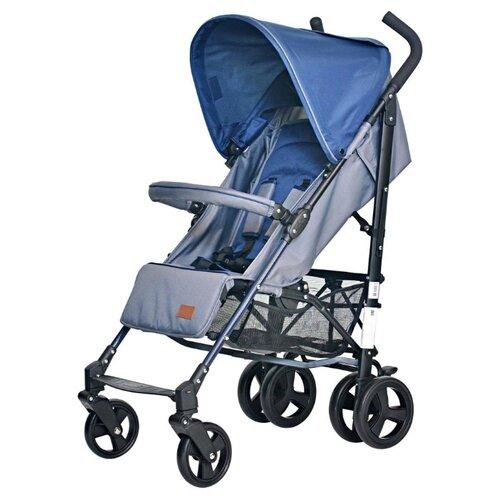 Прогулочная коляска everflo E-1268 Celebrity blue прогулочная коляска everflo e 1268 celebrity beige