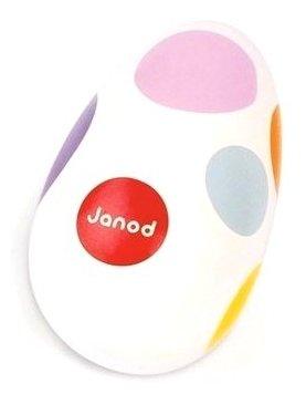 Janod маракас Конфетти J07611
