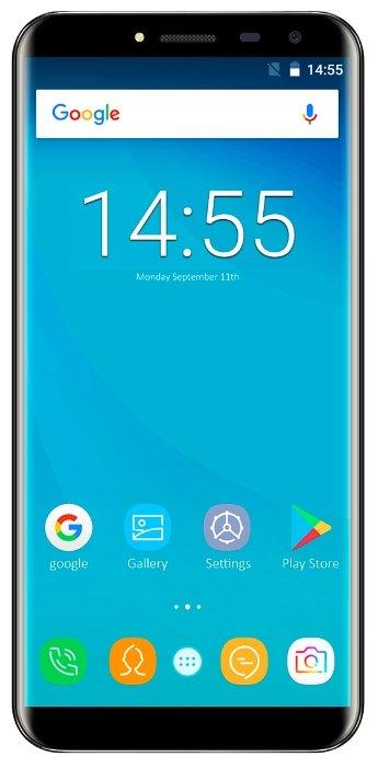 Смартфон OUKITEL C8 — сколько стоит? Выбрать на Яндекс.Маркете
