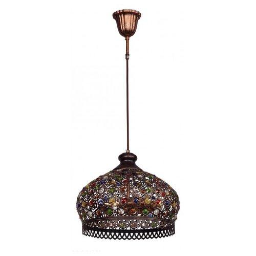 Светильник Favourite Latifa 1666-3P, E14, 120 Вт светильник favourite ternary 2297 3p e14 120 вт