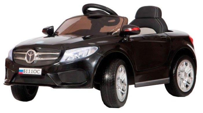 Barty Автомобиль Mercedes Б111ОС