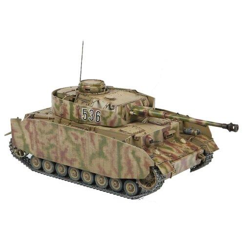 Купить Сборная модель ZVEZDA Немецкий средний танк T-IV (H) (3620) 1:35, Сборные модели