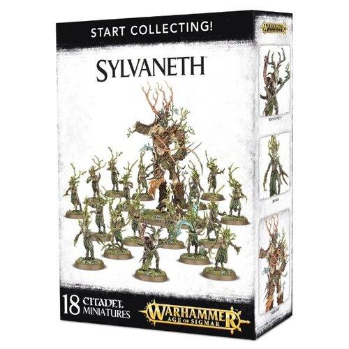 Миниатюры Games Workshop Start Collecting! Sylvaneth