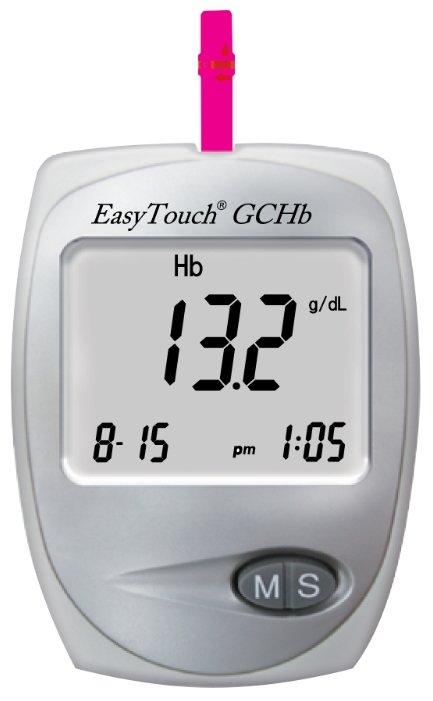 EasyTouch GCHb