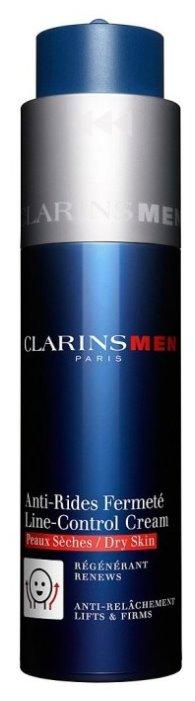 Clarins Крем для лица Men Anti-Rides Fermeté