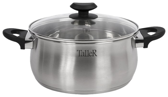 Кастрюля TalleR TR-1068 5.2 л