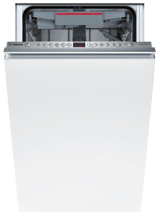 Bosch Serie 4 SPV 46MX00 E