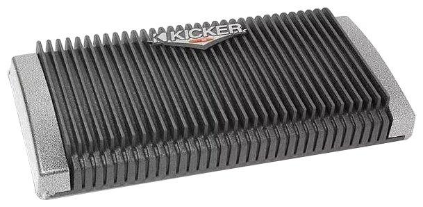 Автомобильный усилитель Kicker XS50
