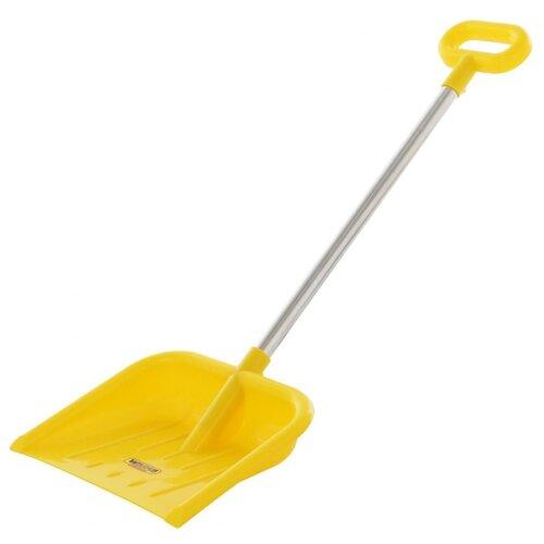 Купить Лопатка Wader №21 39668, 70 см, желтый, Наборы в песочницу